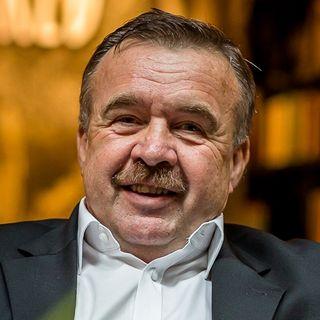 Nosem w nos z Jackiem Wesołowskim