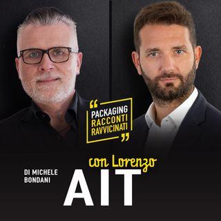 [Packaging Racconti Ravvicinati] Intervista Lorenzo Ait