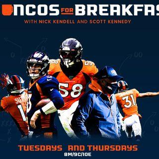 BFB #014: Aftermath | Broncos' First-Ever 17-Game Regular-Season Schedule