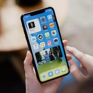 ¿iPhone 13 tendrá nueva pantalla?