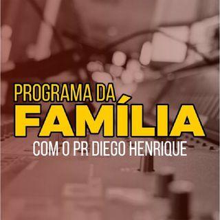 Programa Da Família - Quinta-feira 28/05/2020