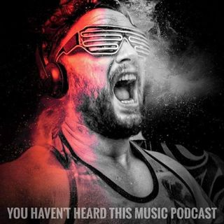 You haven't heard this music podcast Midnight LIVE