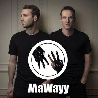 MaWayy Radio 32