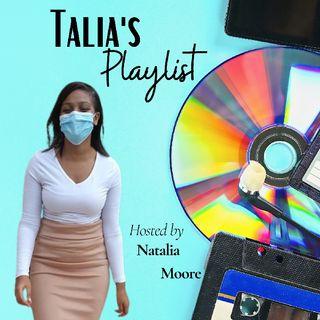 Saturday Vybes- Talia's Playlist