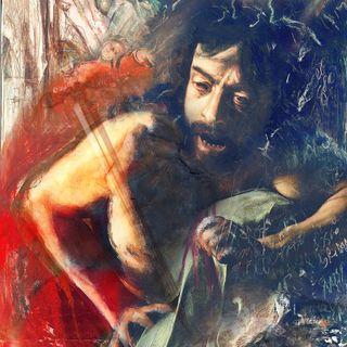 Sono io, Caravaggio