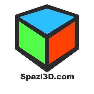 Spazi3D: oltre noi solo il teletrasporto