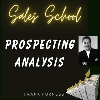 Prospecting Analysis