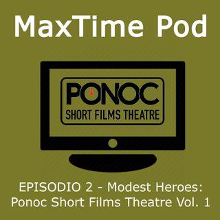 Maxtime Pod 2