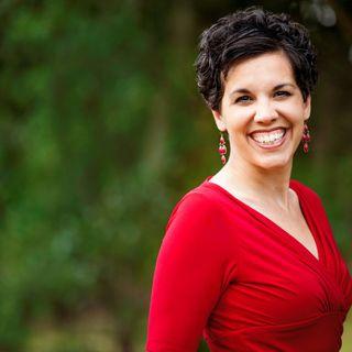 Ruth Buchanan Author Interview!