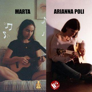 Le nostre/vostre paranoie + intervista a MARTA & Arianna Poli - Karmadillo - s03e21