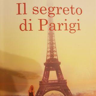 Karen Swan: Il Segreto di Parigi- Capitolo 3 - Parte Quarta