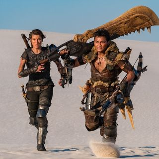 'Monster Hunter' and Overcoming Language Barriers