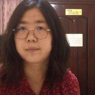Cina: 4 anni per la giornalista che aveva raccontato i primi giorni di pandemia a Wuhan