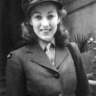 Vera Lynn, RIP and thanks for your musical legacy (20/03/1917-1917-18/06/2020 )