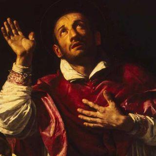 134 - La Milano di san Carlo Borromeo