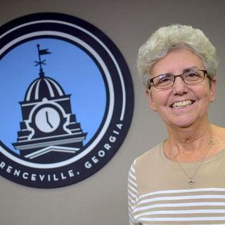 EP: 202 Congratulations To Mayor Judy Jordan Johnson For Being Named The 2019 Citizen Of The Year