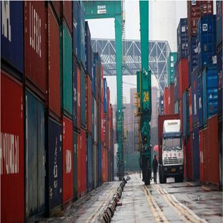 En abril México registró un déficit comercial