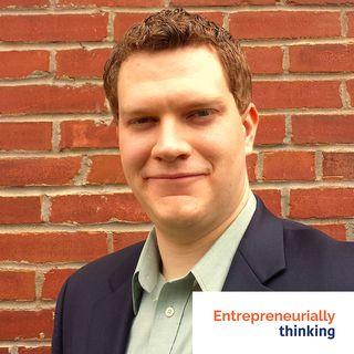 ETHINKSTL--Episode 9.11-Quentin Ortega | The Entrepreneur's Entrepreneur