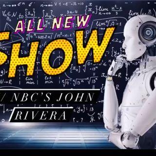 NBC's Finest John Rivera Exclusive Interview!!!