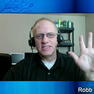Robb Tracy, Sybex - Secure Digital Life #84