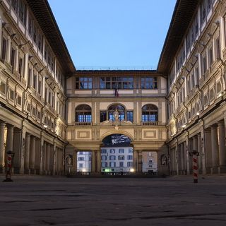Le dieci opere più belle da ammirare agli Uffizi in quel di Firenze