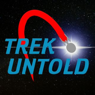 "Trek Untold-Episode 15 |  Scott Hensey on Sculpting 90's ""Star Trek"" Figures"