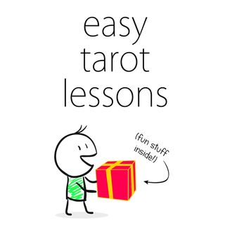 How to make REAL money w/ tarot series:1