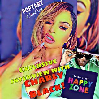 Exclusive! Charly Black- Happy Zone