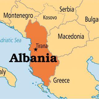 ¿Por qué los jóvenes albaneses hablan español sin haberlo estudiado nunca?