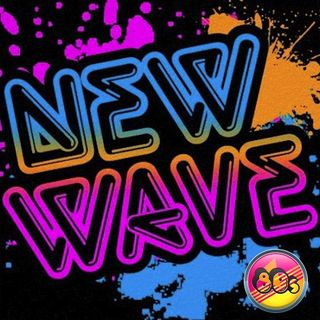 radio gbj alternative rock-NEW WAVE 80-23-3-2020