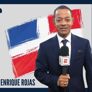 YANKEES celebran su PRIMER JUEGO del 2021 / Invitado: Enrique Rojas