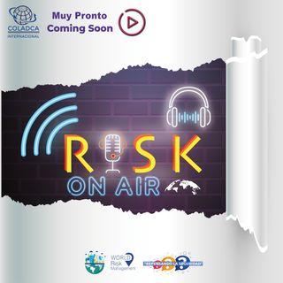 #RiskOnAir | Riesgos digitales en #NNA Niños, Niñas y Adolescentes | COLADCA