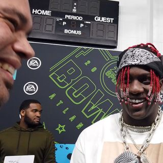 The Chick-fil-A by our house gets robbed and Lil Yachty thinks PK and Duryan are weird