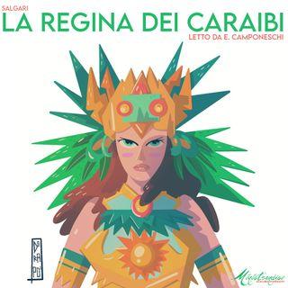 La Regina dei Caraibi - E. Salgari