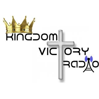 *NEW* Friday KVR Gospel Mix