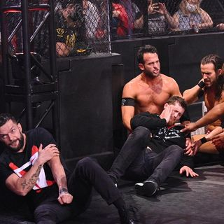 NXT Review: Adam Cole & Roderick Strong Prevail in Dusty Classic