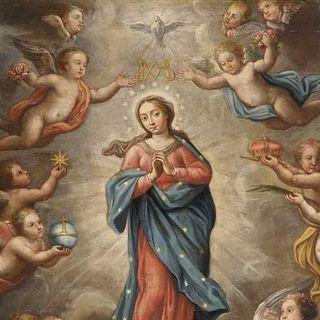127 - Il Santo Nome di Maria
