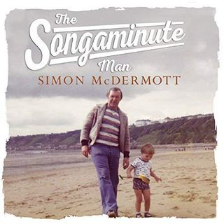 Simon McDermott Releases Songaminute Man