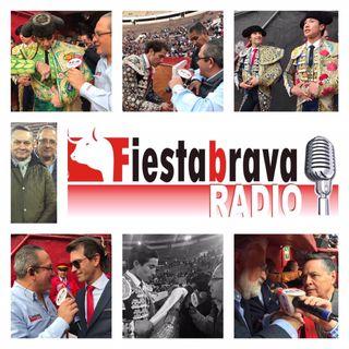 Desde la Plaza de Toros México en la 7a corrida, Fiesta Brava Domingo 16 de Diciembre 2018
