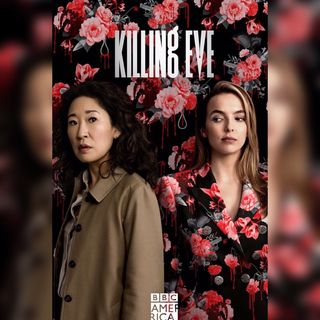 Killing Eve- Becks | The Culture - Series & Movies