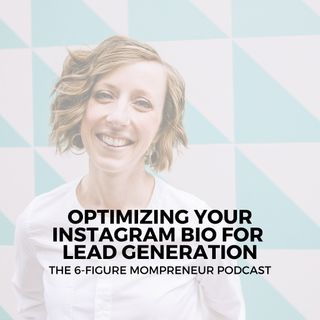 Optimizing your Instagram bio for lead generation