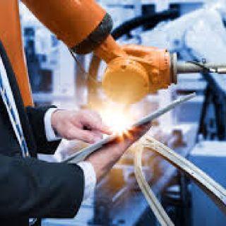PodGeo - 3° Revolução Industrial