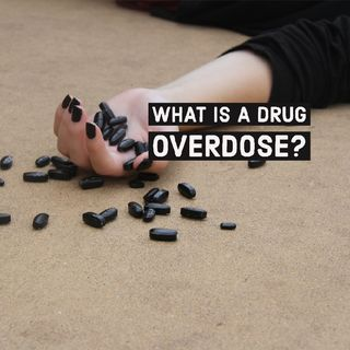 What is a Drug Overdose in 2019