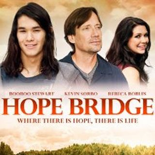 Kevin Sorbo from Hope Bridge