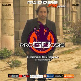 proGDosis 211 - 05dic2020 - Jaime Rosas