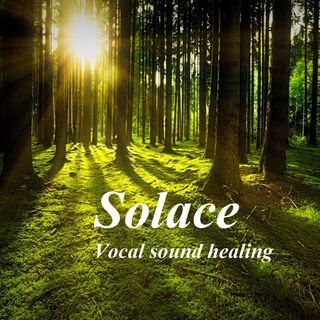 Solace - Sound healing
