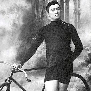 Giovanni Gerbi. Il 'Diavolo Rosso'