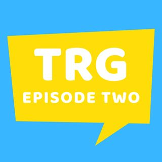 TRG 02 - We Talk Japanese Spider-Man, Cosplay and More!