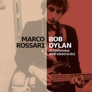 """Marco Rossari """"Il fantasma dell'elettricità"""""""