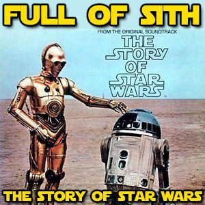 Special Release: The Story Of Star Wars